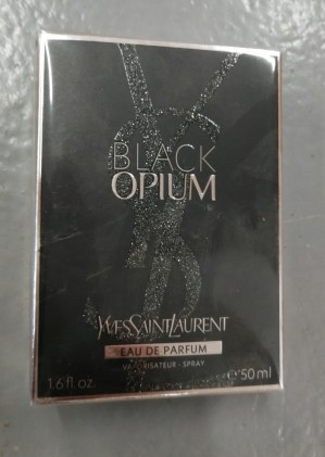 Parfyme YSL Black Opium 50ml