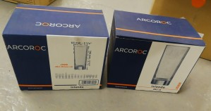 Arcoroc, Long Drink Glass, 29cl 2x6pk (totalt 12glass)