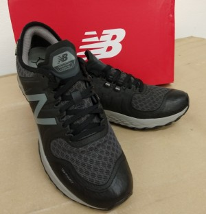 New Balance Kaymin Trail damesko str. 39 - sort/grå