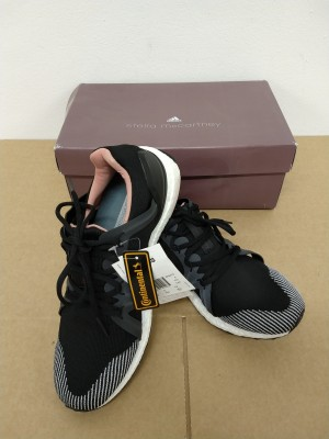1 par Adidas/Stella McCartney joggesko str. 42