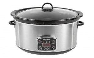 Champion Slowcooker 6,5 l