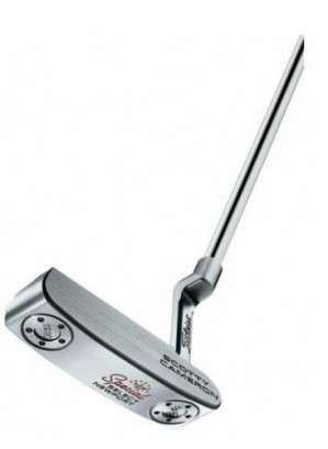 Putter høyre til herre,2020 Scotty Cameron Newport - 34 inches/86 Cm739RC34, 1 stykk