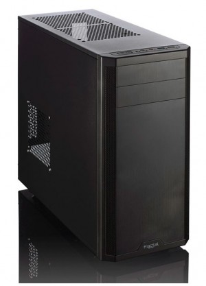PC kabinett - Fractal Design - Core 2500