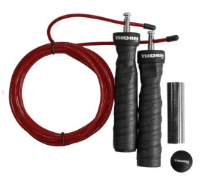 Thorn+fit Rock Speedrope