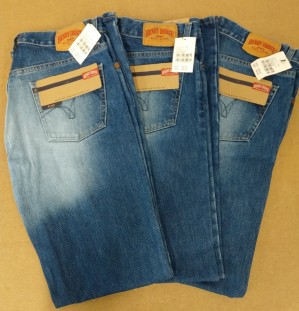 Henry Choice jeans str. 29/32, 3 stk