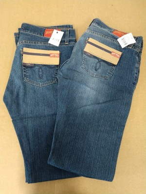 Henry Choice jeans str. M/34, 2 stk