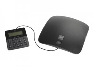 Cisco konferansetelefon CP-8831 Unified IP VoIP Conference Phone, brukt