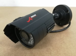 1 stk. Anran AR-204GB 1/3 IR Color AHD Camera