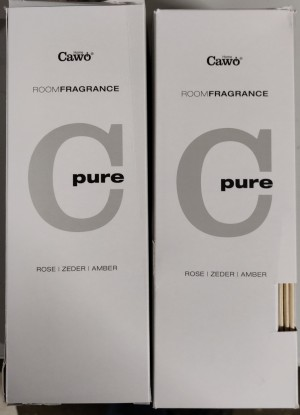 2 stk - Cawö Fragrance Sticks