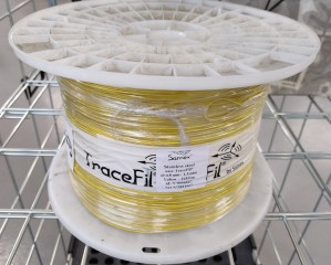 Samex Stainless Steel wire Tracefil 0,8mm/1,5mm, 2410M