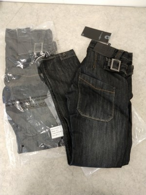 Jeans til barn fra Freeze str. 140/10Y og 146/11Y, 2 stk