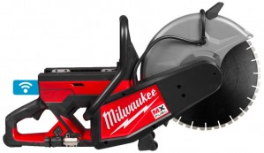 Milwaukee Kappemaskin - MXF COS350-601