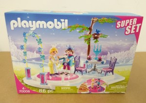 Playmobil 70008 SuperSet Royal Ball