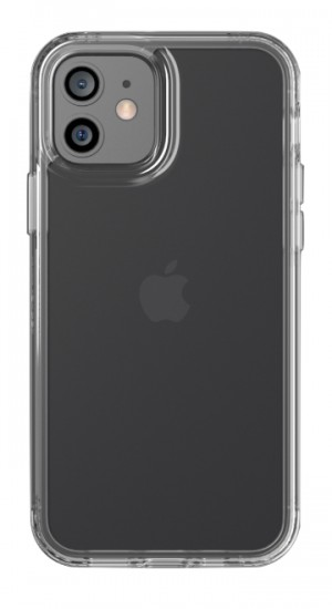 tech21 EvoClear deksel for iPhone 12 / 12 Pro